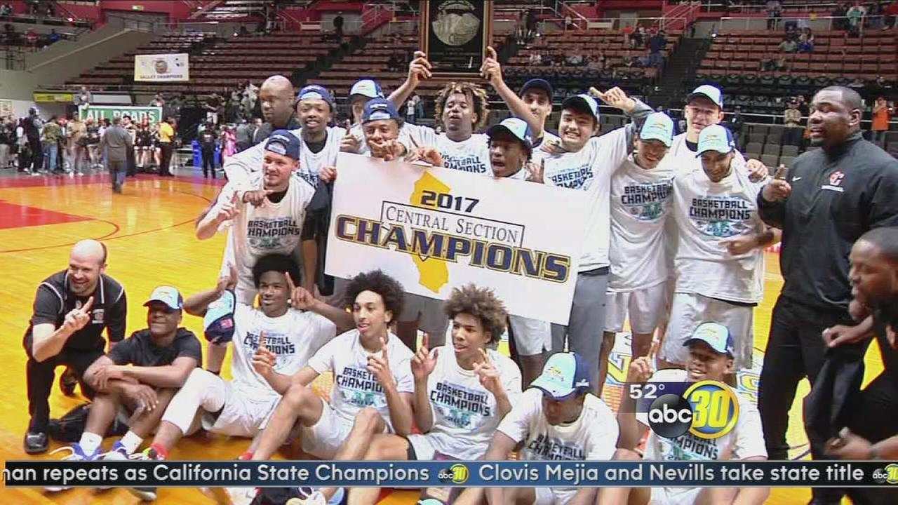 Sports Report: March 4, 2017