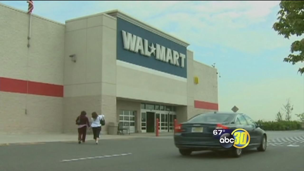 Walmart ends plans for distribution center in Merced, city says