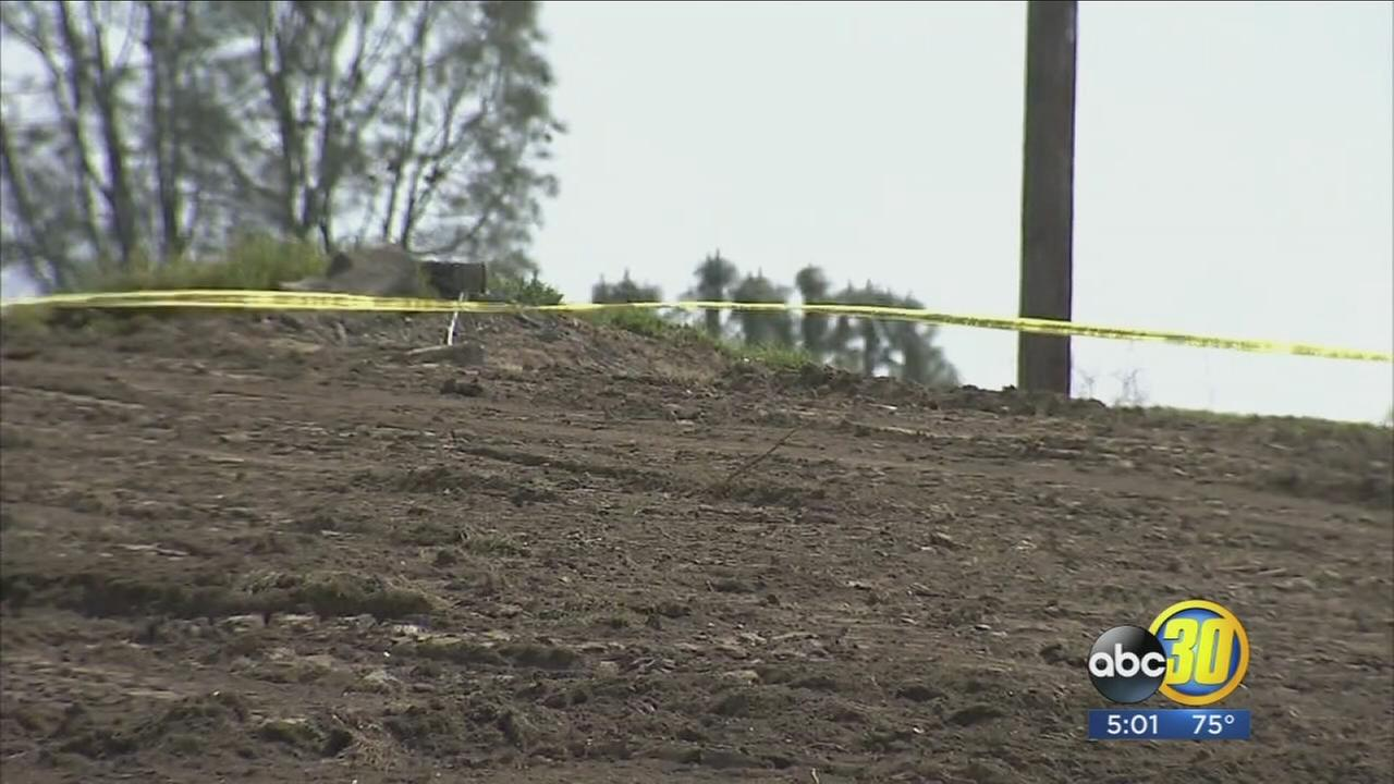 Authorities confirm bone found in construction site near Chukchansi Resort and Casino is human
