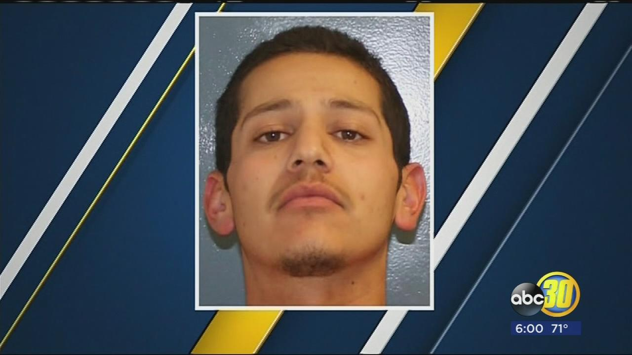 19-year-old suspect accused of killing 83-year-old woman in Tulare County