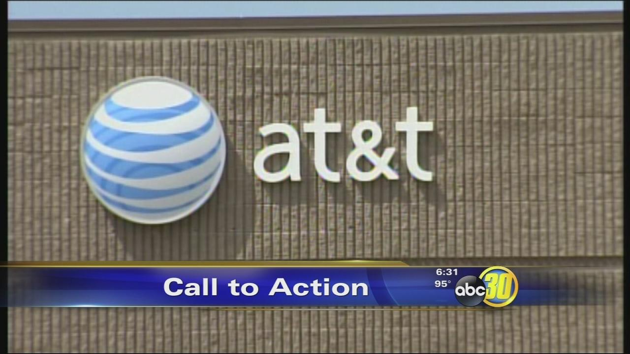 AT&T call center workers are fighting for their jobs