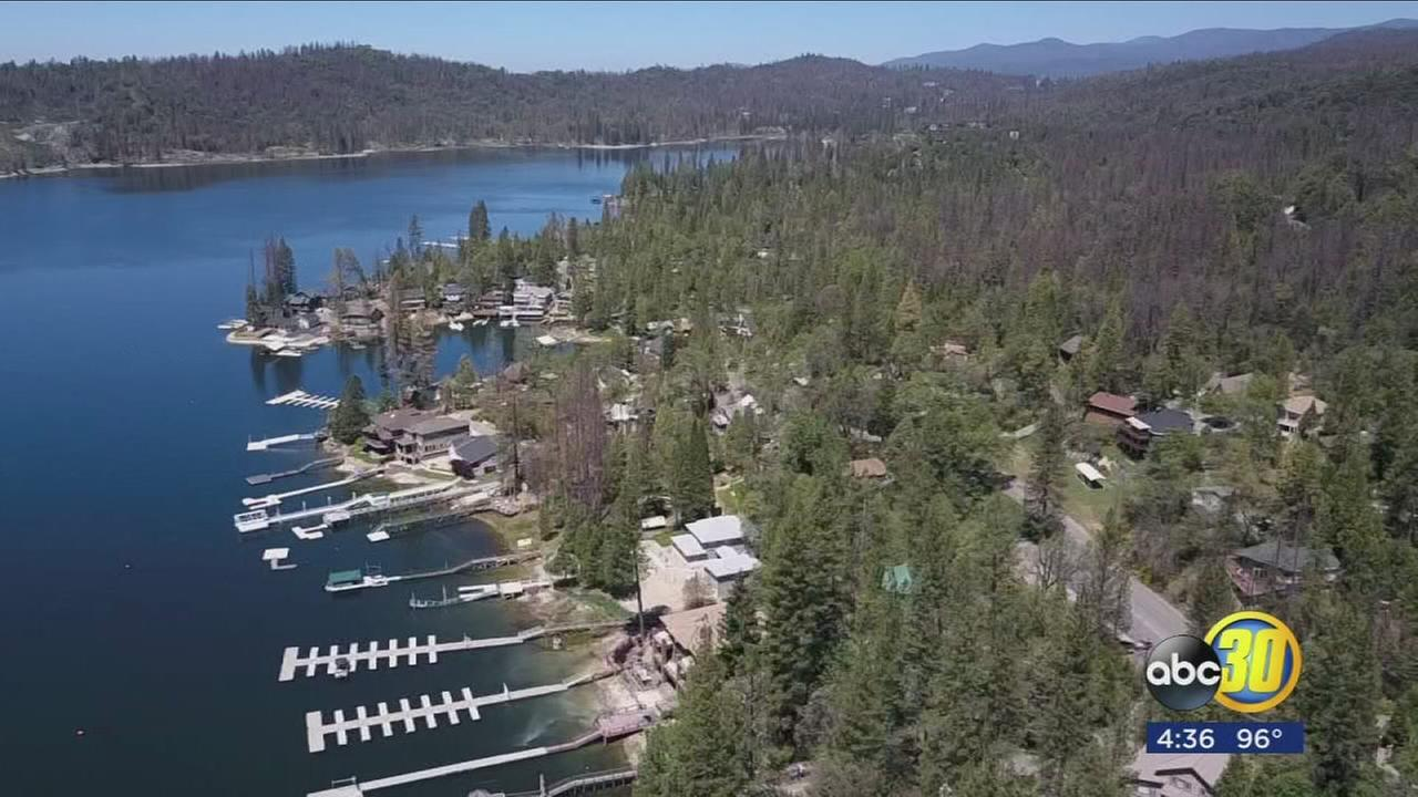 Bass Lake businesses already kicking off tourism season