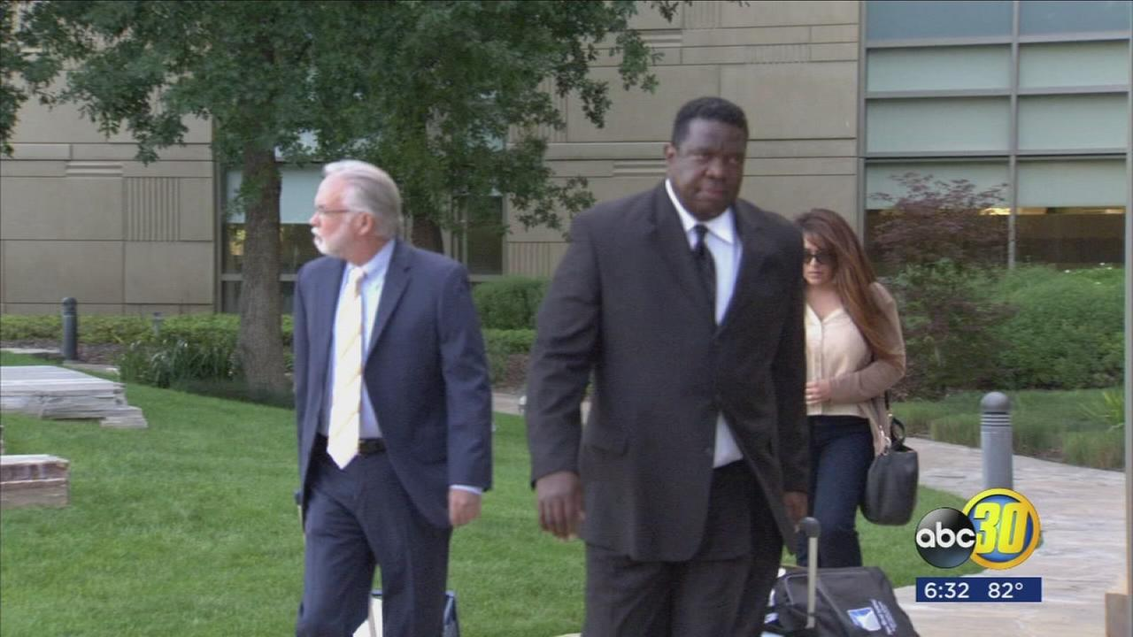 Keith Foster will testify in drug conspiracy case, claims phone conversations were misunderstood