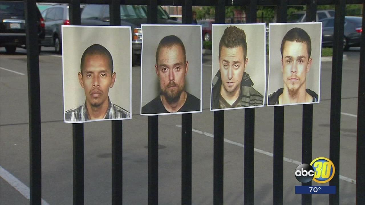 Fresno PD keeping close eye on top car thieves in effort to get auto thefts to record low