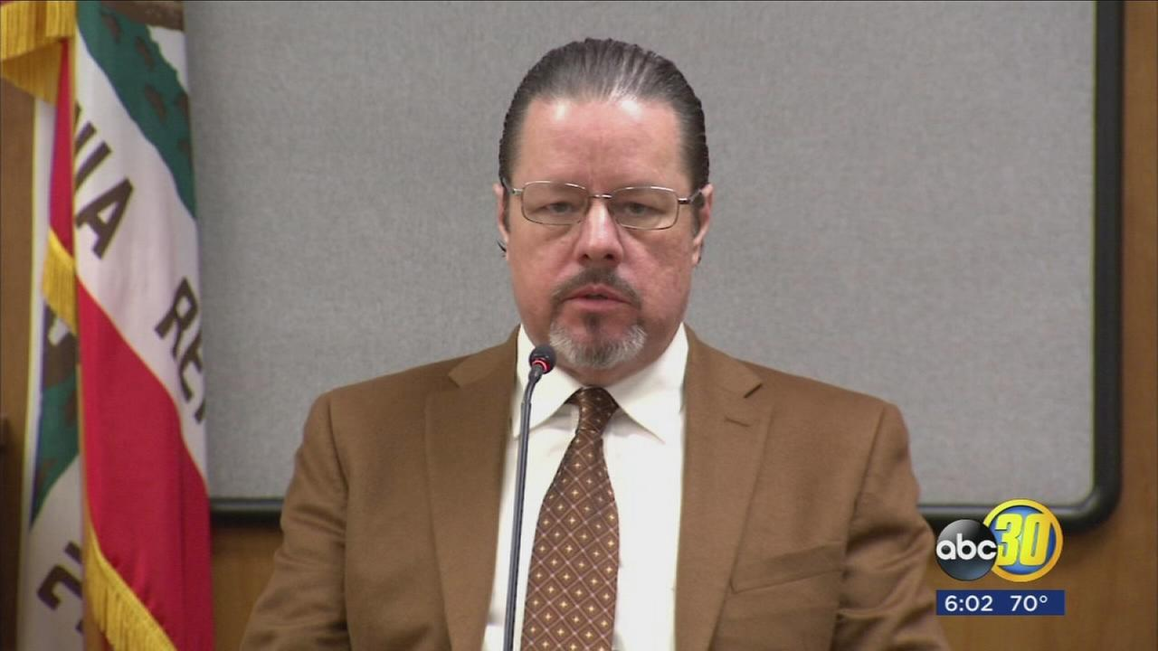 Sunnyside man claims paranoia led to murder of fiancee