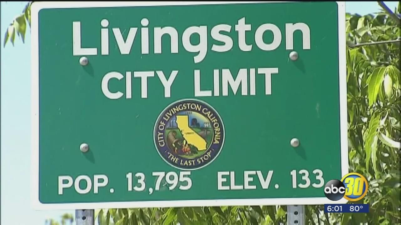 Livingston becomes first Central Valley sanctuary city