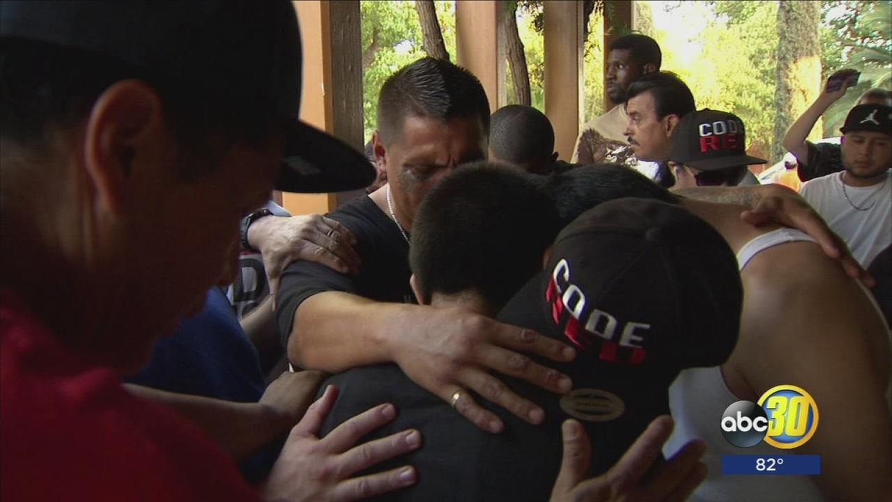 Central Valley ministry took to the streets hoping to save those impacted by prostitution and  drugs