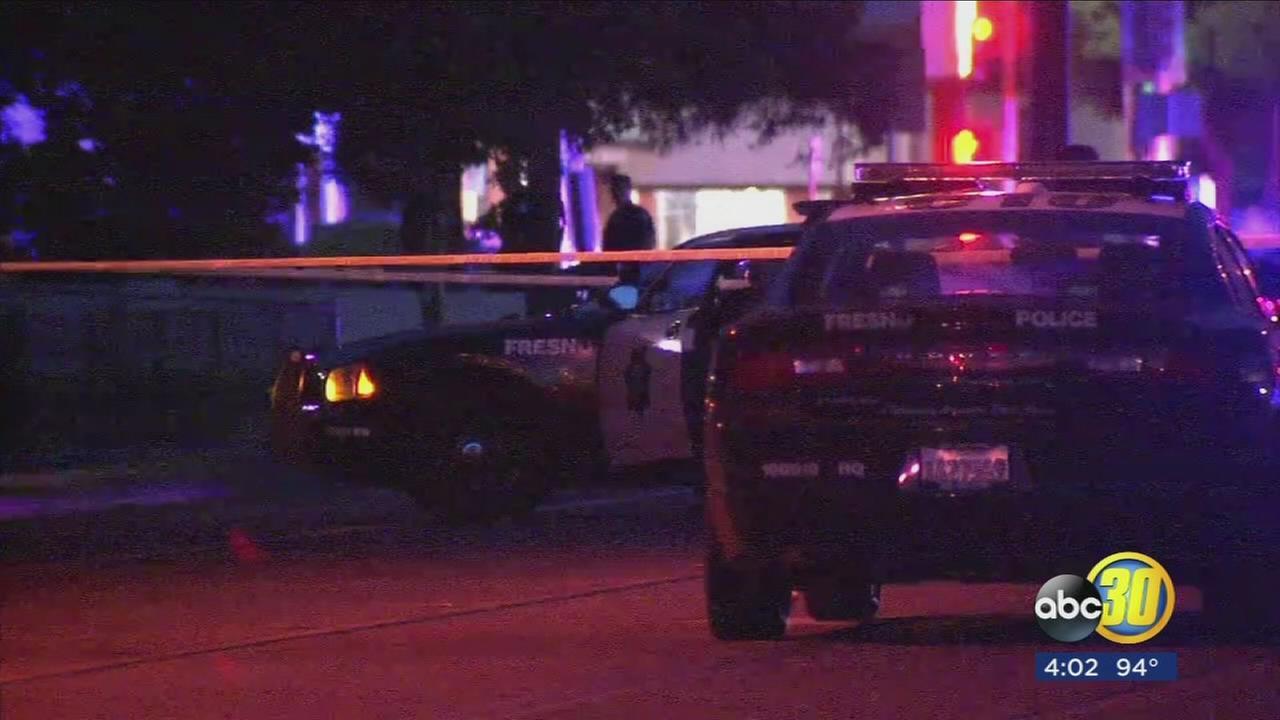 Bulldog gang member killed after shootout with Fresno Police