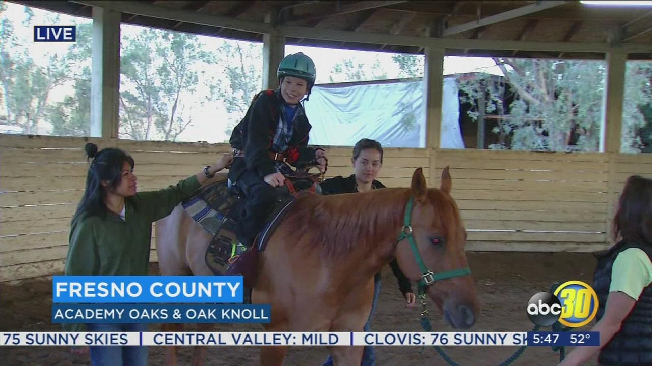 Philanthropists getting ready to saddle up for a good cause