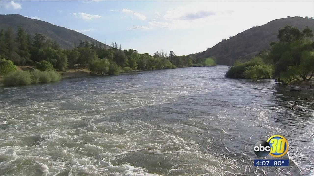 Popular recreation areas remain closed off amid river safety concerns across Valley