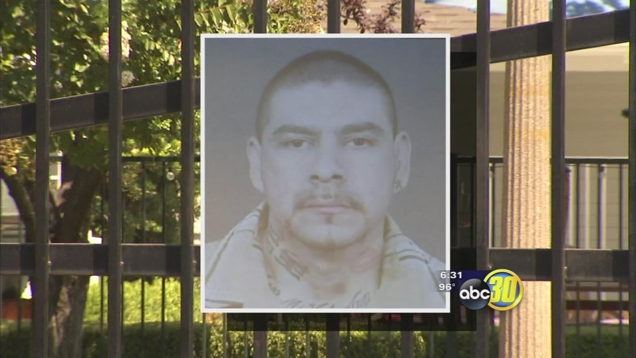 Frightening description of murder in Sunnyside den of drugs