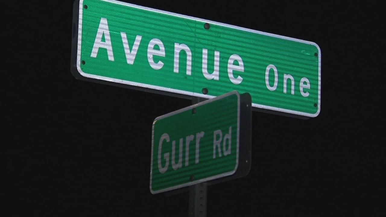 Authorities investigate a suspicious death near Atwater