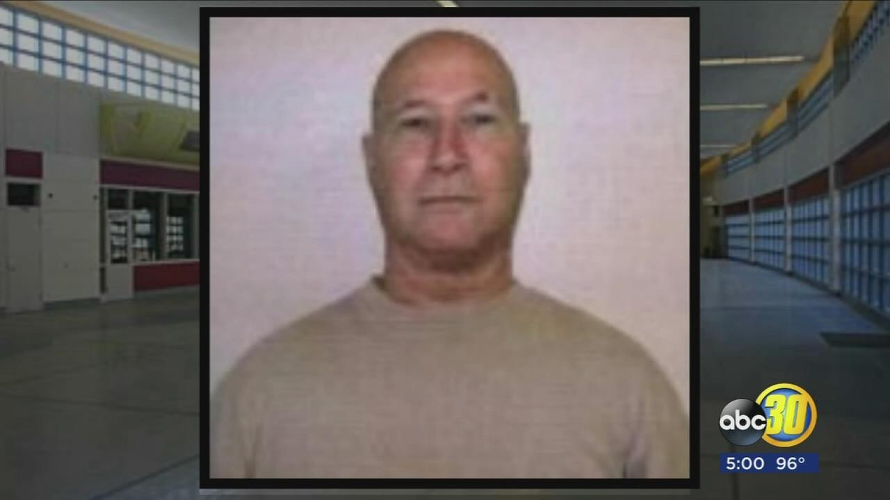 Violent sex offender Jeffrey Snyder to be released even though no suitable home found
