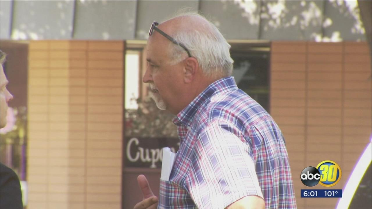 Selmas new City Manager took job while under investigation for embezzlement in same job at Fowler