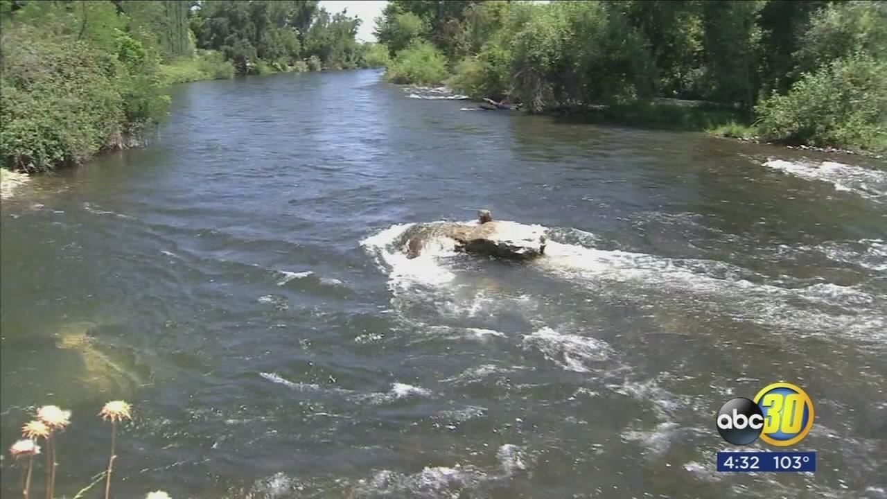 070717-kfsn-4pm-merced-river-vid