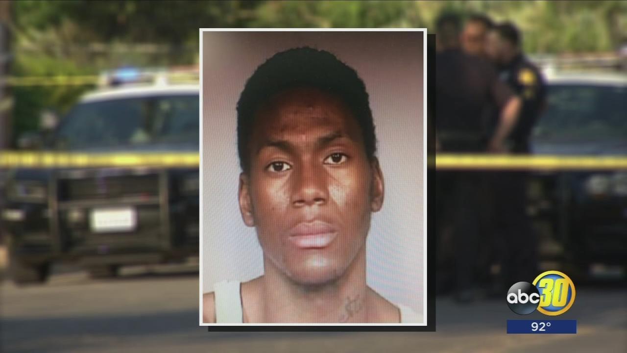 Fresno Police Chief explains how homicide suspect escaped police custody