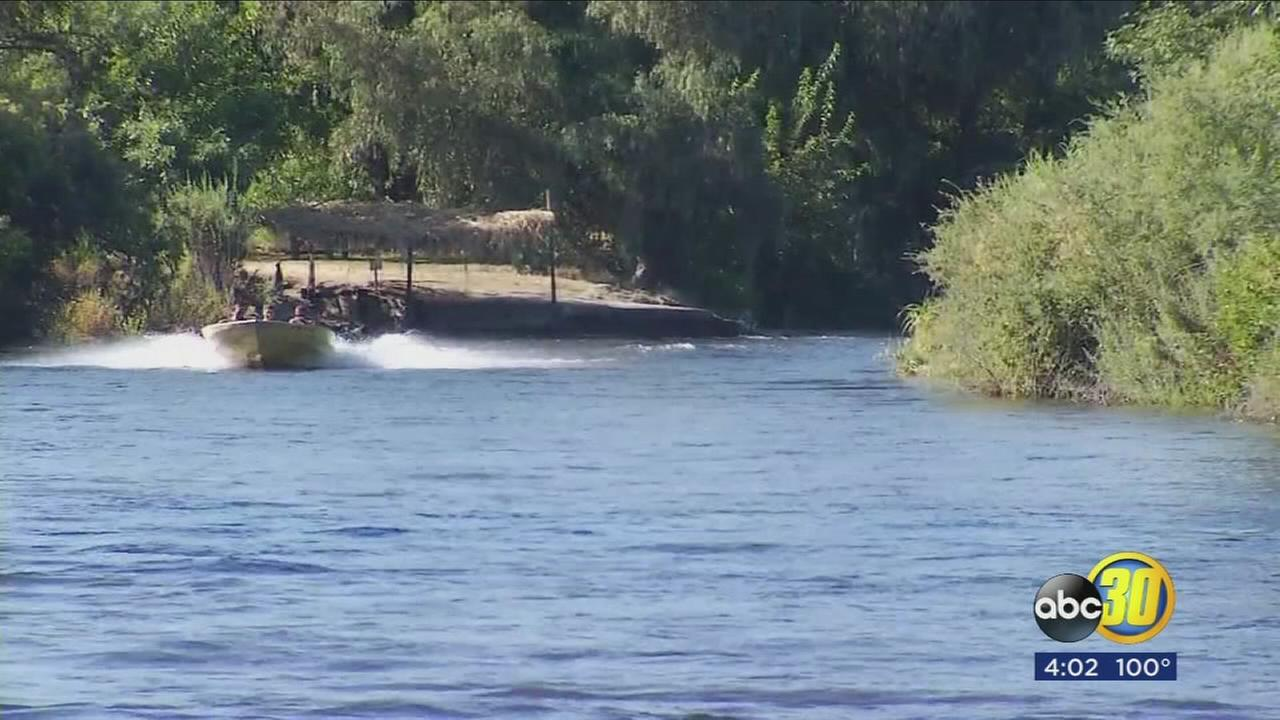 Kings River re-opening in Tulare County