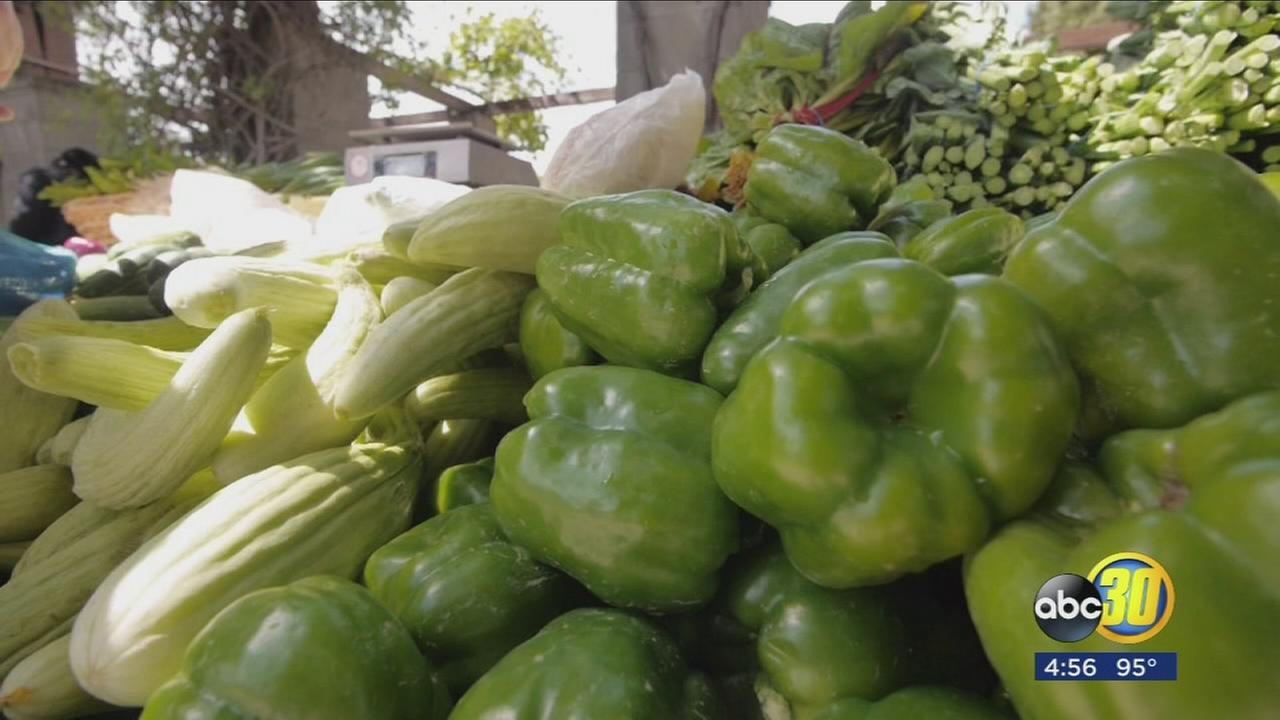 City of Kingsburg will soon welcome the return of its farmers market