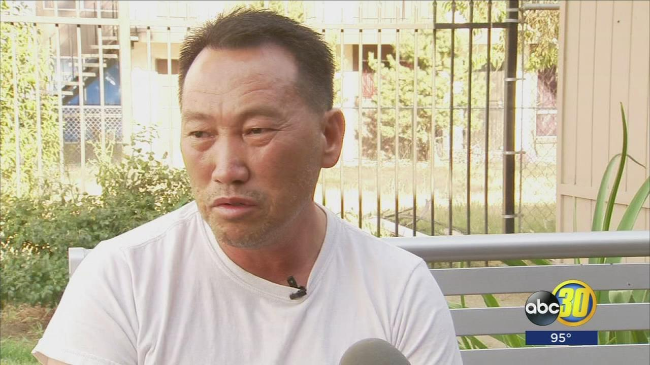 Fresno fathers emotional plea to his daughter after going missing