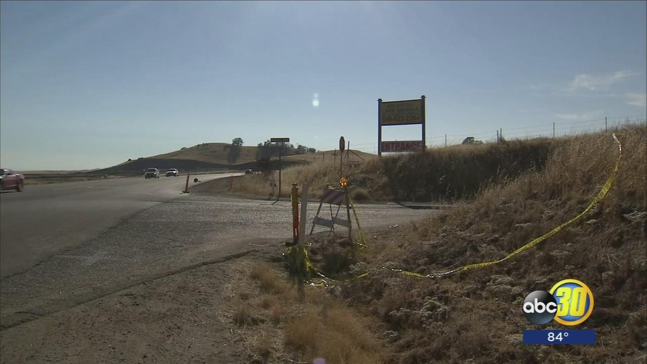 Fresno County Sheriffs Office investigating hit and run that leaves woman dead near Millerton Lake