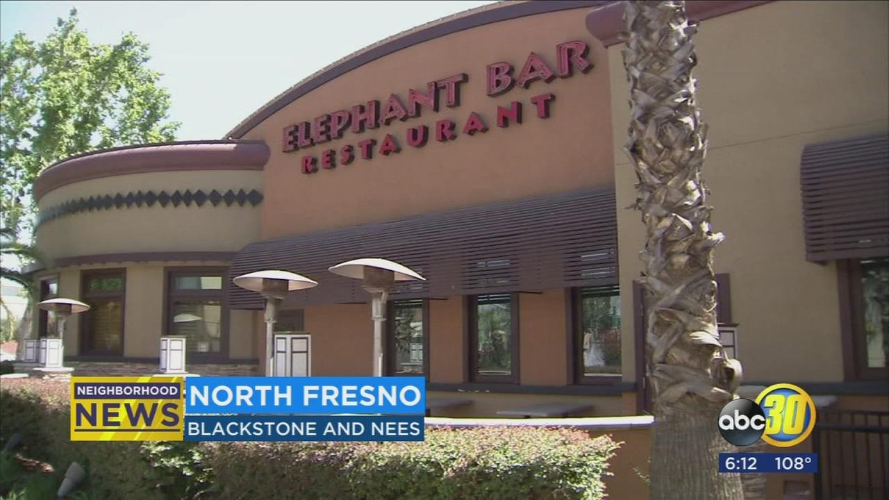 Elephant Bar in Northeast Fresno closes