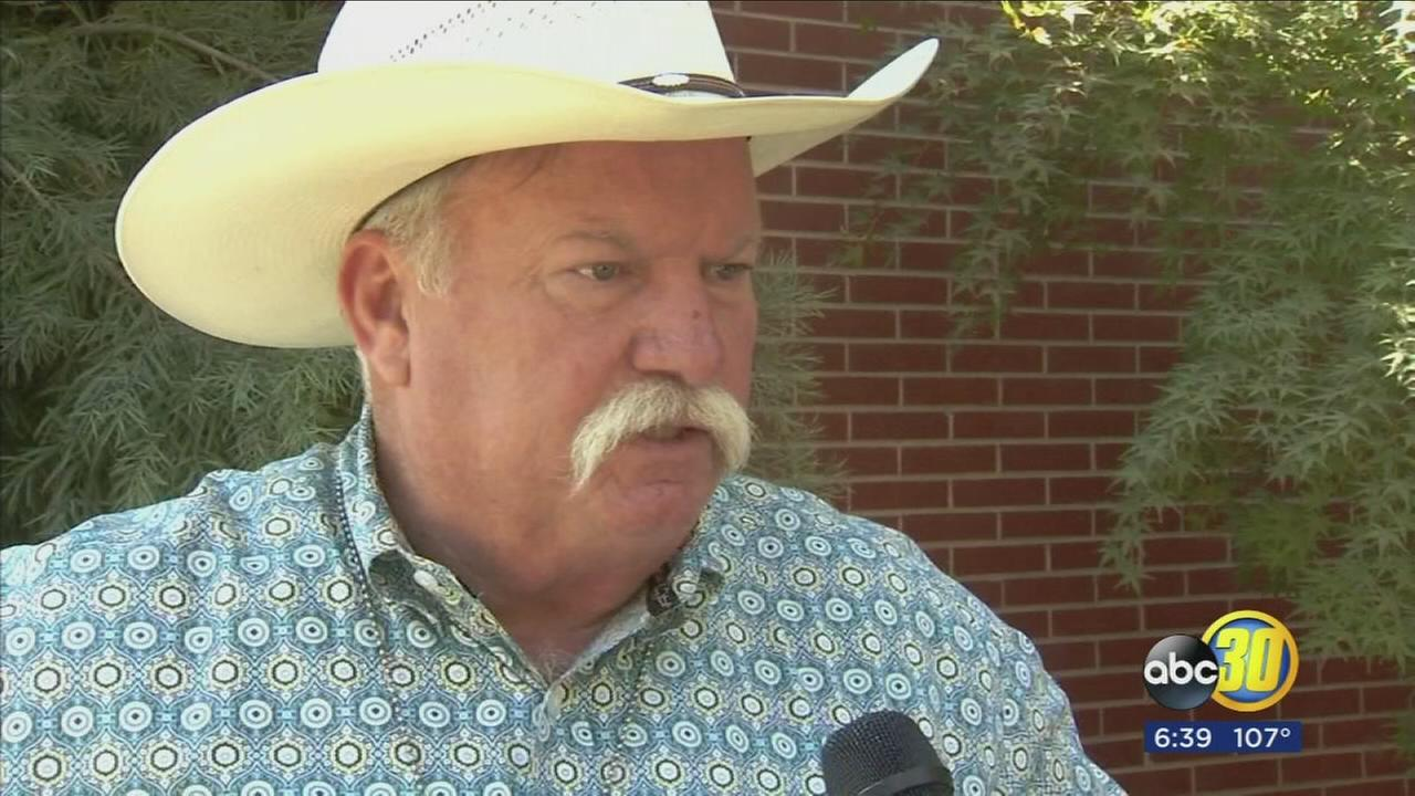 Cannabis church suing Merced County Sheriff after they claim he violated their religious freedom