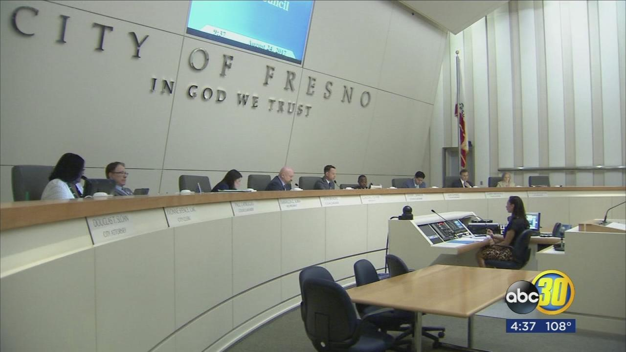 Fresno City Council to take final vote on proposed ban on recreational marijuana dispensaries