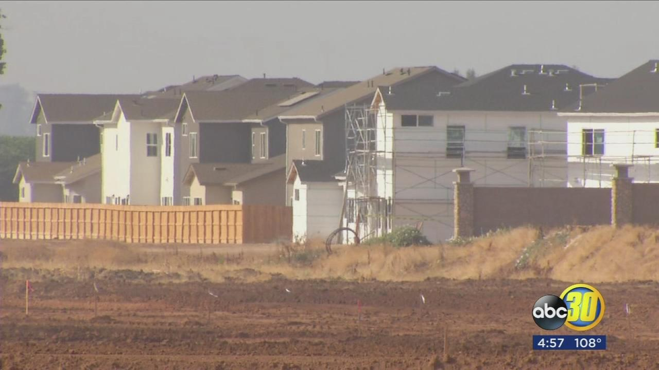 Local home builder De Young Properties taking step forward when it comes to energy efficiency