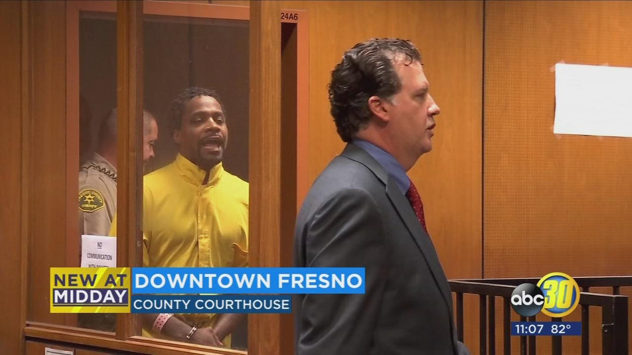 Jury to decide if Kori Muhammad is competent to stand trial