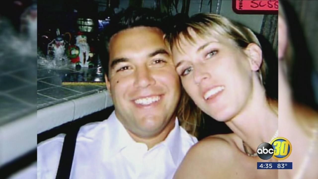 Scott Peterson of Modesto convicted of killing his pregnant wife Laci, Fresno woman helped break the case