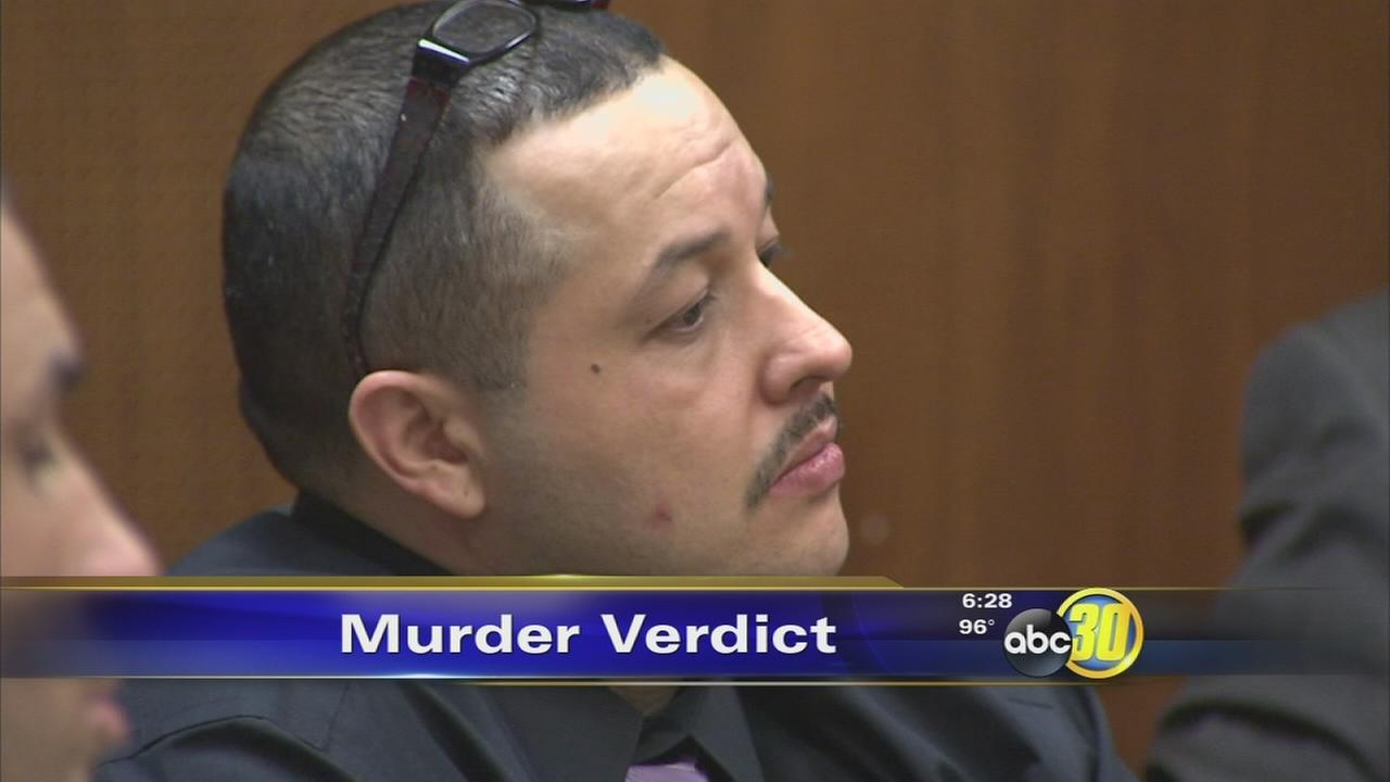 Two men found guilty of first degree murder in a Sunnyside home
