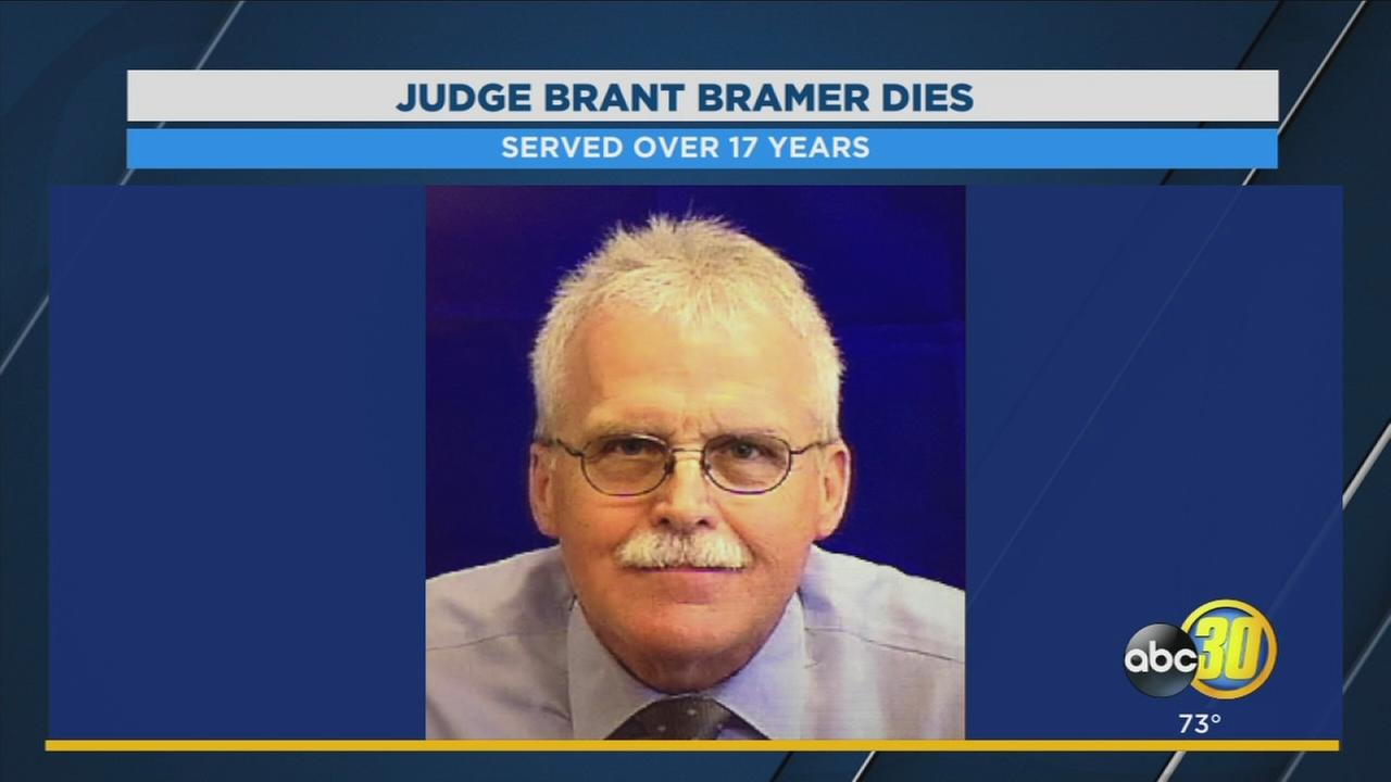 judge bramer