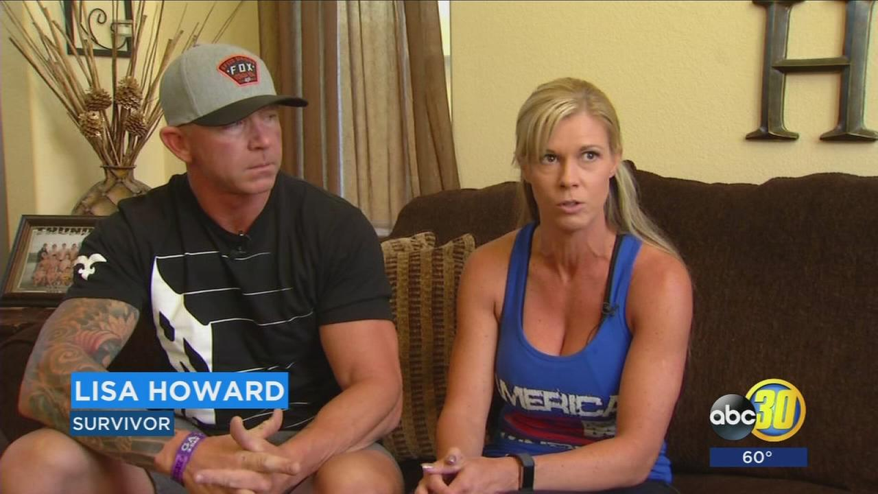 Valley residents? stories of survival during Las Vegas mass shooting