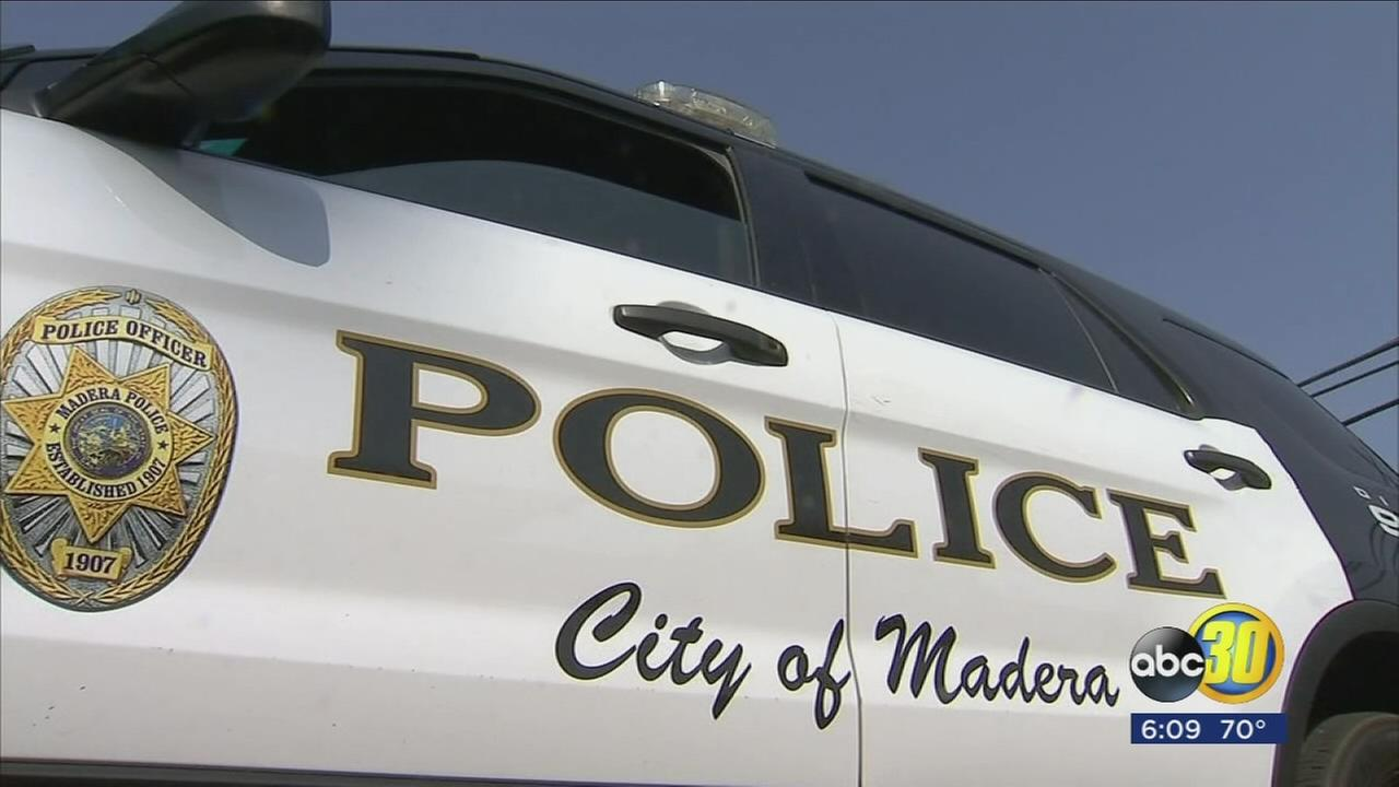 Madera Police Department is working on improving safety and transparency by testing out new body camera for its officers