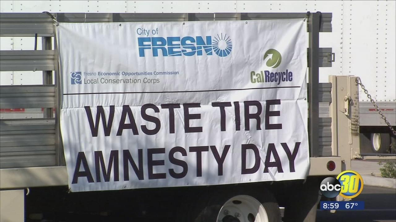 101417-ksfn-tire-amnesty-vid_1