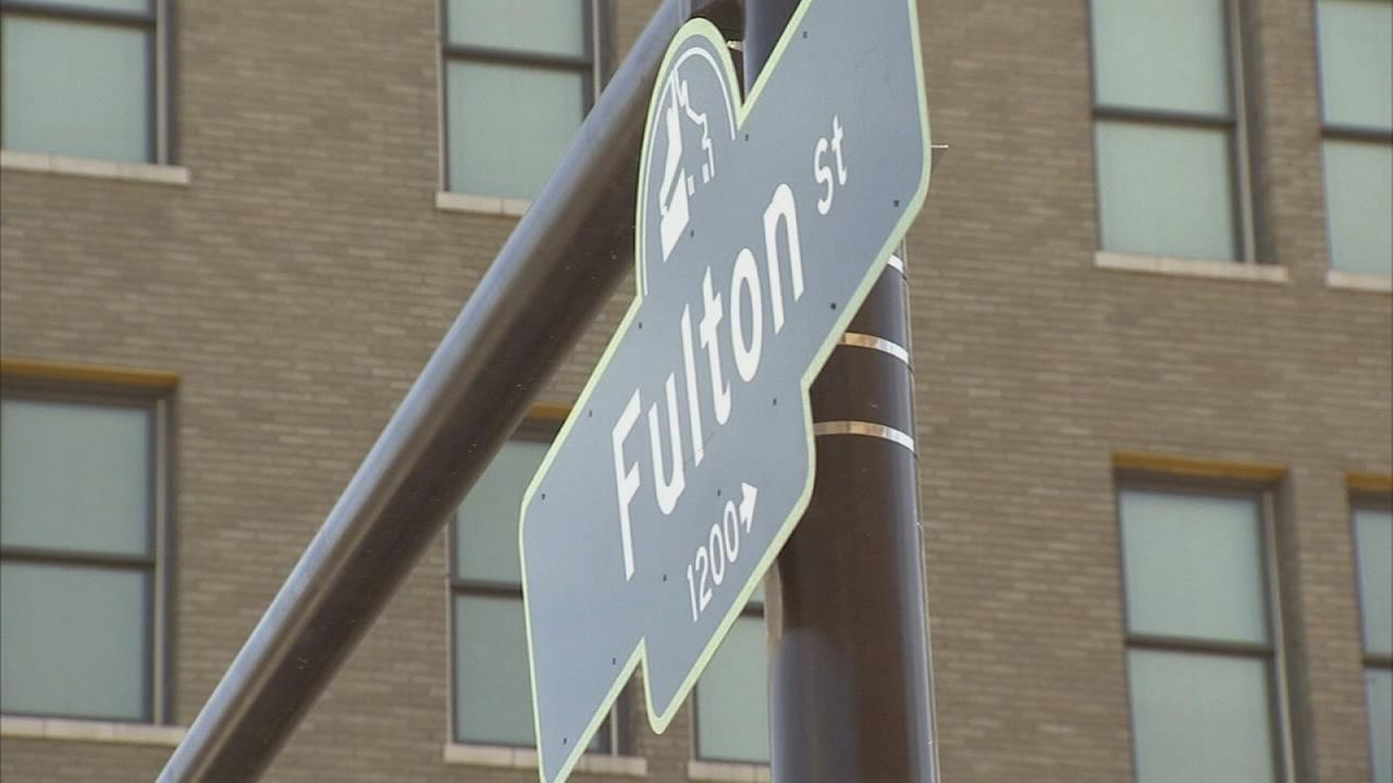 Whats Next for Fulton Street?