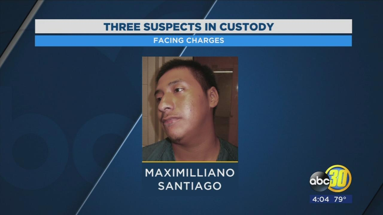 Elderly man severely beaten in Madera, suspects steal his wallet