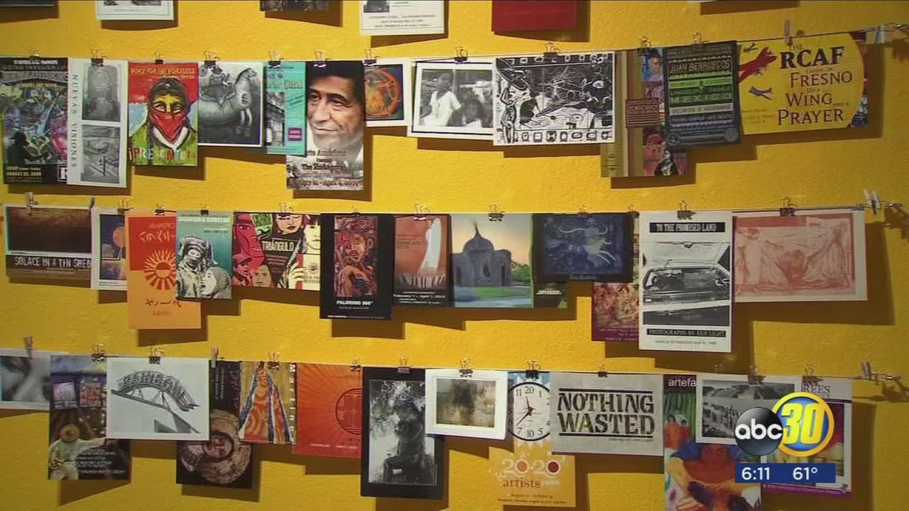 Valley project underway to document and archive Latino history