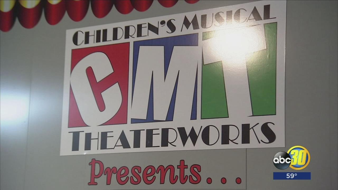 The future is unclear for hundreds of kids who have signed up to perform with the Childrens Musical Theaterworks