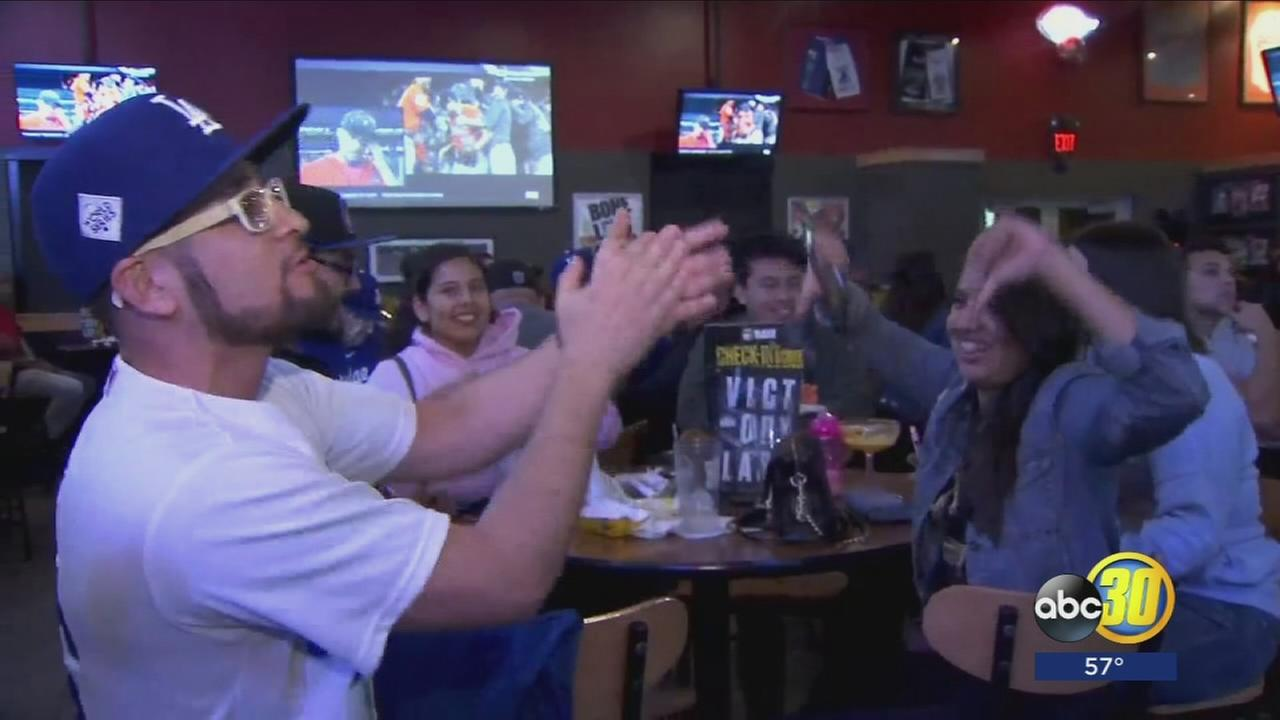 WS Game 7 Watch Party