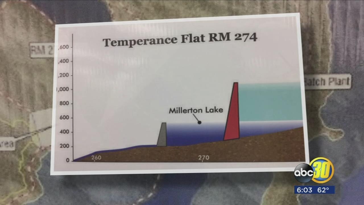 Temperance Flat