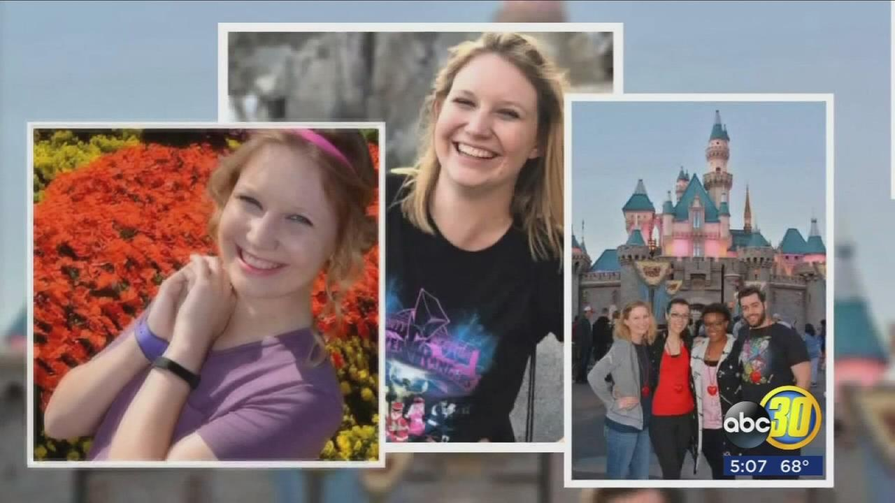 Las Vegas massacre survivor, Jessica Milams health update