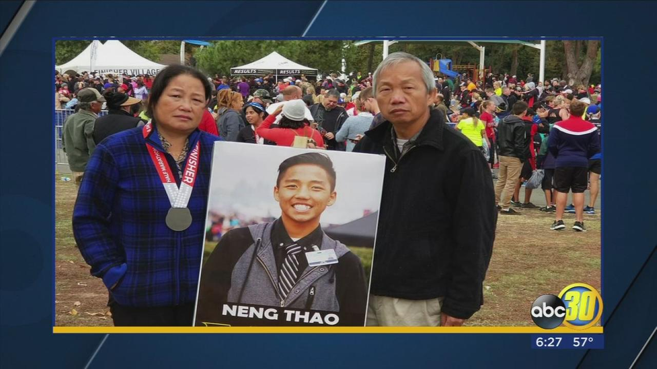 Tradition of Two Cities was more than a marathon for one family