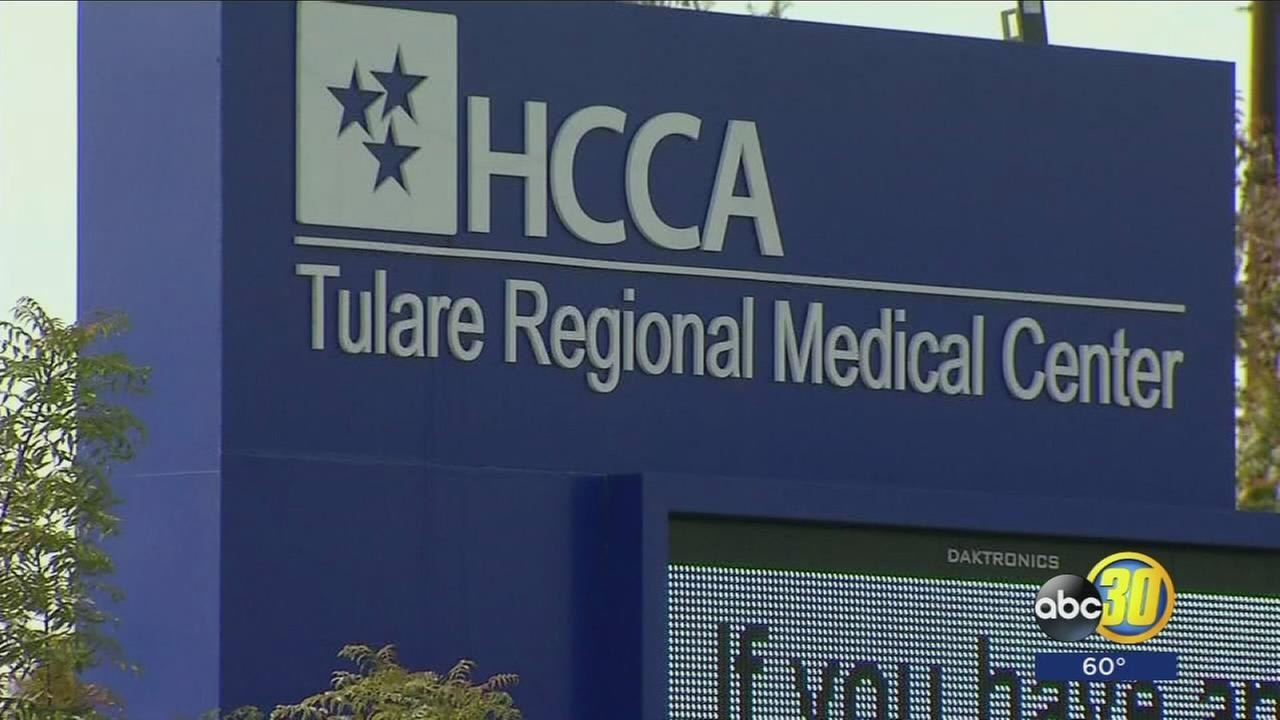 Several employees from TRMC have not received their final paychecks after hospital closed its doors