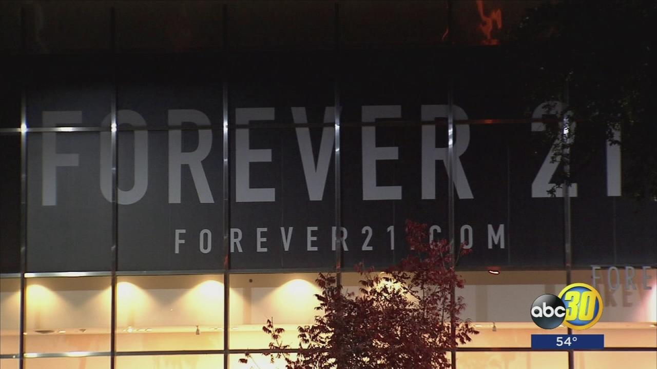 Credit card info may be breached after encryption failure at unknown number of Forever 21 locations