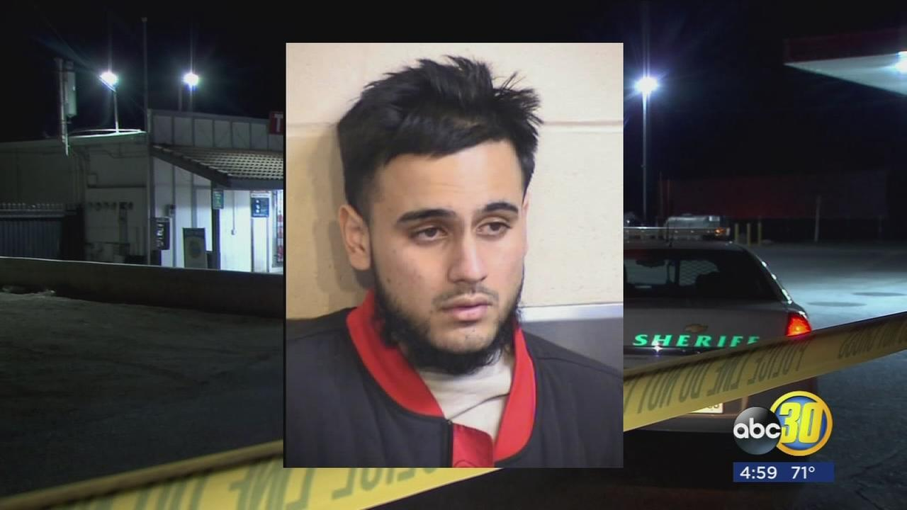 Athwal Singh arraigned on charges related to his arrest in Fresno County
