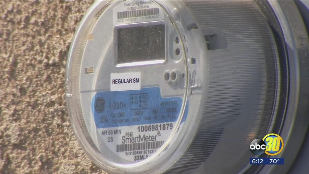 Lawsuits claim faulty PG&E Smart Meters started house fires