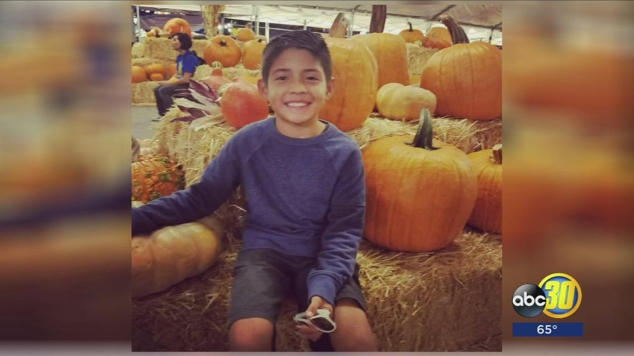 A family is in mourning following a tragedy that killed an eleven-year-old in Madera Ranchos