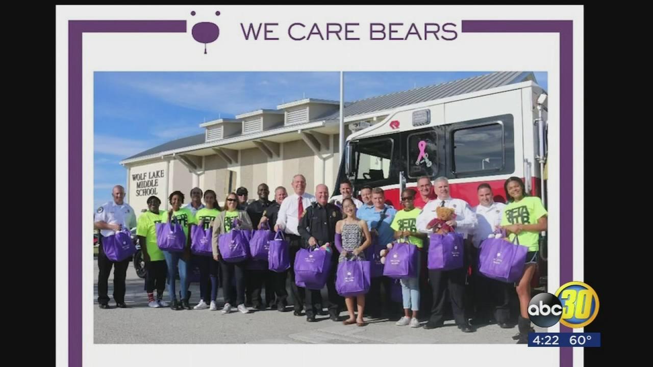 We Care Bears