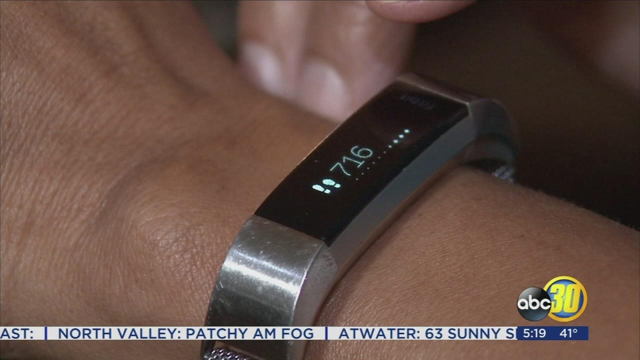 Workout Wednesday: Wearable Technology